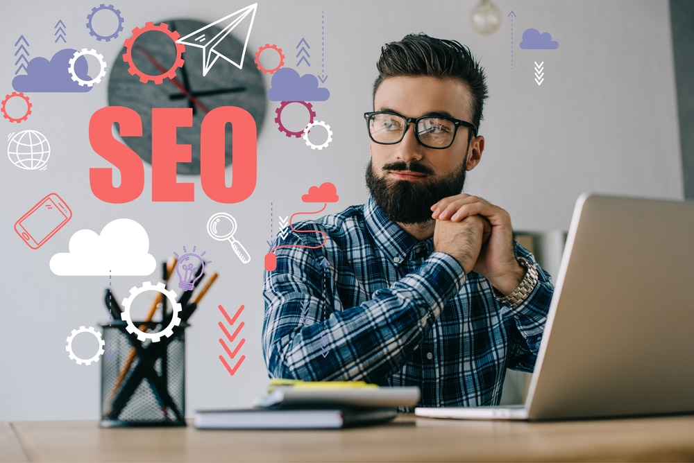 SEO Growth Strategy 2020